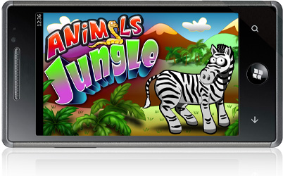 Animals Jungle